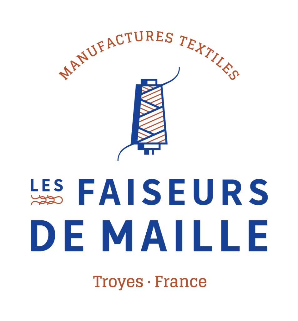 France Teinture - Membre Les Faiseurs de Maille - Teintures Made in France