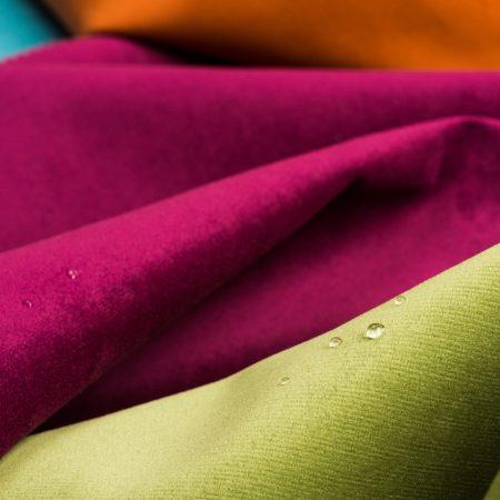 France Teinture - Parc machines colorant tissu